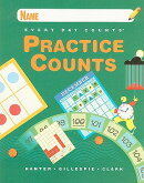 Every Day Counts: Practice Counts, Grade 3