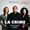 【輸入盤】La Crime (Cover Up) - Marquis