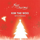 【輸入盤】Kim Tae Woo With Friends