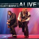 【輸入盤】Elliot Murphy Is Alive