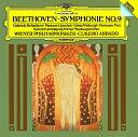 ベートーヴェン:交響曲第9番≪合唱≫ [ クラウディオ・アバド ]