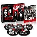 ブラックリスト シーズン5 COMPLETE BOX(初回生産限定)【Blu-ray】
