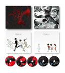 DEVILMAN crybaby COMPLETE BOX(完全生産限定版)【Blu-ray】