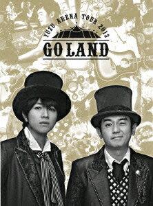 LIVE FILMS GO LAND [ ゆず ]