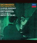 ラフマニノフ:ピアノ協奏曲 第2番・第3番