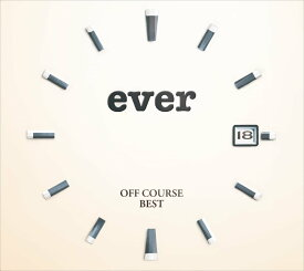 "OFF COURSE BEST ""ever"" [ オフコース ]"