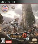 モンスターハンター フロンティアG6 プレミアムパッケージ PS3版
