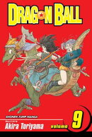 DRAGON BALL #09(P)