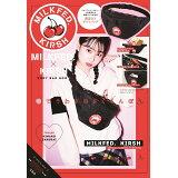 MILKFED.×KIRSH BODY BAG BOOK ([バラエティ])