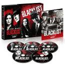 ブラックリスト シーズン5 COMPLETE BOX(初回生産限定)