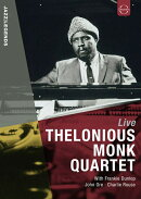 【輸入盤】Jazz Legends: Thelonious Monk Quartet