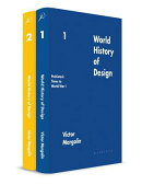 World History of Design: Two-Volume Set