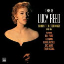【輸入盤】This Is Lucy Reed: Complete Recordings 1950-1957 (2CD)