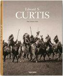EDWARD S. CURTIS(TASCHEN 25)(H)