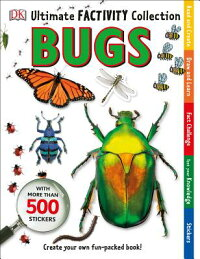 UltimateFactivityCollection:Bugs[ー]