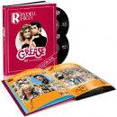 グリース 製作40周年記念 HDリマスター デジパック仕様 DVD&ブルーレイ(初回生産限定)【Blu-ray】