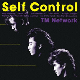 Self Control(Blu-spec CD2) [ TM NETWORK ]