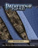 Pathfinder Flip-Mat: Bigger Ship