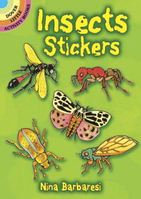 Insects_Stickers