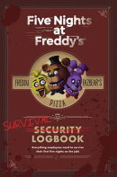 FIVE NIGHTS AT FREDDY'S:SURVIVAL LOGBOOK