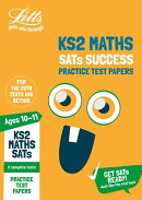 Ks2 Maths Sats Practice Test Papers: 2018 Tests