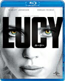 LUCY/ルーシー【Blu-ray】
