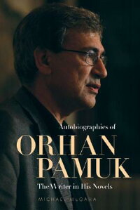 Autobiographies_of_Orhan_Pamuk