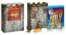 モンティ・パイソン・アンド・ホーリー・グレイル 40周年記念BOX【Blu-ray】