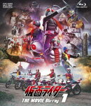 仮面ライダー THE MOVIE Blu-ray VOL.1【Blu-ray】