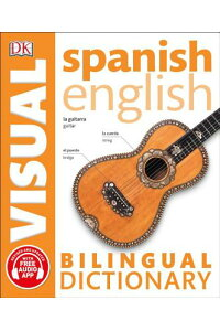 SpanishEnglishBilingualVisualDictionary[DKPublishing]