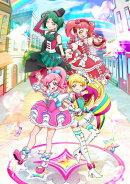 キラッとプリ☆チャン♪ソングコレクション〜1stチャンネル〜 DX (CD+DVD)