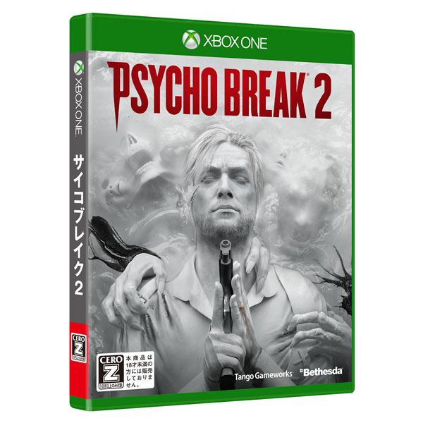 PSYCHOBREAK 2 XboxOne版