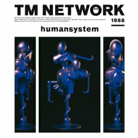 humansystem(Blu-spec CD2) [ TM NETWORK ]