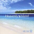 ネイチャーサウンドギャラリー::ヘブンリー・アイランド〜ニューカレドニア(CD+Blu-ray)