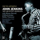 【輸入盤】Young Jenkins: 1957 Quintet Sessions