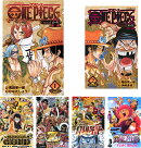 jbooks ONE PIECE(既11巻セット)