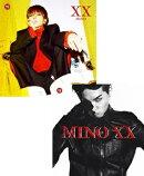 【輸入盤】ミノ・ファースト・ソロアルバム:XX