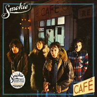【輸入盤】MidnightCafe(NewExtendedVersion)[Smokie]