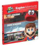 Super Mario Odyssey: Kingdom Adventures, Vol. 3