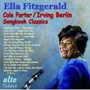【輸入盤】Cole Porter & Irving Berlin Songbooks