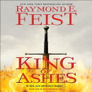 King of Ashes: Book One of the Firemane Saga