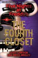 FIVE NIGHTS AT FREDDY'S:FOURTH CLOSET(B)
