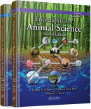 Encyclopedia of Animal Science 2 Volume Set