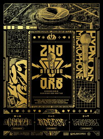 ヒプノシスマイク -Division Rap Battle- 6th LIVE ≪2ndD.R.B≫ 1st Battle・2nd Battle・3rd Battle【Blu-ray】 [ (V.A.) ]