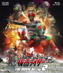 仮面ライダー THE MOVIE Blu-ray VOL.2【Blu-ray】