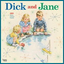 Dick and Jane 2019 Square