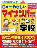 日本一やさしいマイナンバー制度の学校