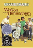 Los Watson Van a Birmingham -- 1963 (the Watsons Go to Birmingham -- 1963)