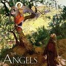 2013 Wall Calendar Angels & Saints: 12 Month Wall Calendar