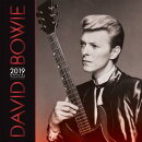 David Bowie 2019 Square